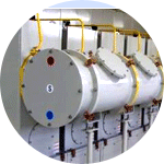 Gas Insulated Switchgear (GIS)